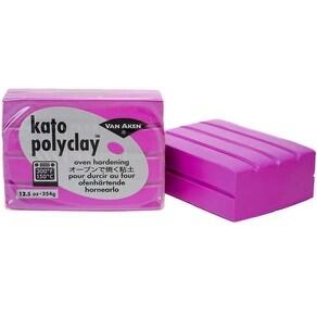 Magenta - Kato Polyclay 12.5Oz