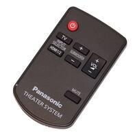 OEM Panasonic Remote Control Originally Shipped With: SC-HTB15, SU-HTB15, SCHTB15, SUHTB15