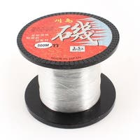547Yds/500M 0.3mm 33 lbs Nylon Spool Fishing Line