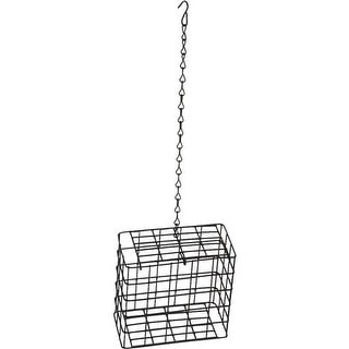 C & S Products Double Suet Feeder 707 Unit: EACH