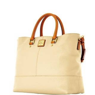Dooney & Bourke Dillen Chelsea (Introduced by Dooney & Bourke at $298 in Jul 2013) - Bone