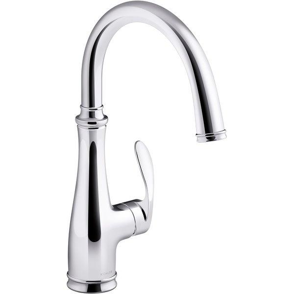 Kohler K-29107 Bellera 1.5 GPM Single Hole Bar Faucet