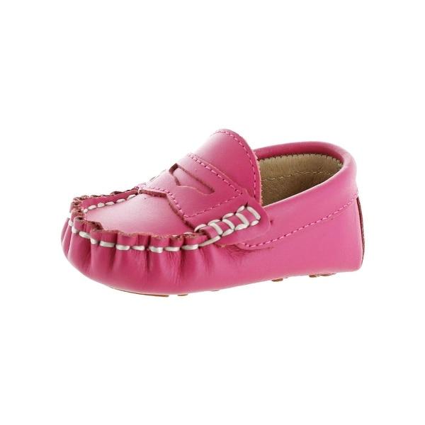 Ralph Lauren Dartmouth Loafers Infant Penny Loafer - 2 medium (b,m) infant