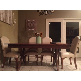 https://ak1.ostkcdn.com/images/products/is/images/direct/701f5ecb77657df57adc60642747567a14ff1ea7/Western_White_Cream_Poplar_Wood_and_Bicast_Leather_Nailhead_Parsons_Dining_Chairs_Set_of_6.jpeg