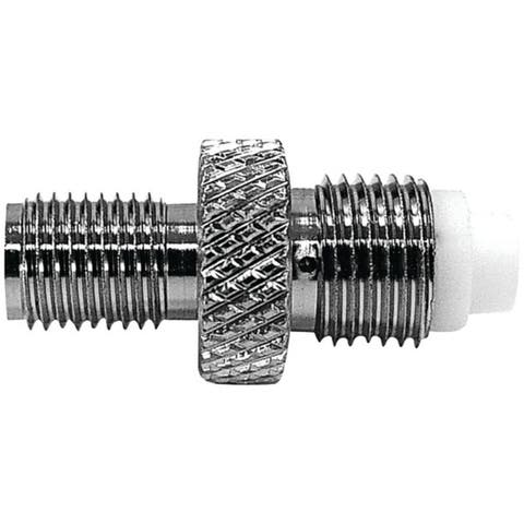 WILSON ELECTRONICS 971136 Cellular Booster Accessory (SMA-Female to FME-Female Connector) - Pictured