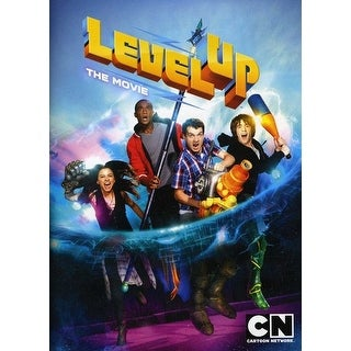 Level Up: The Movie [DVD]