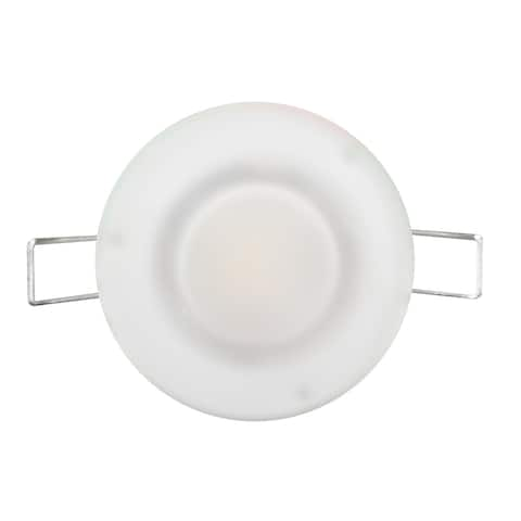 Innovative lighting 3.2 round ceiling light