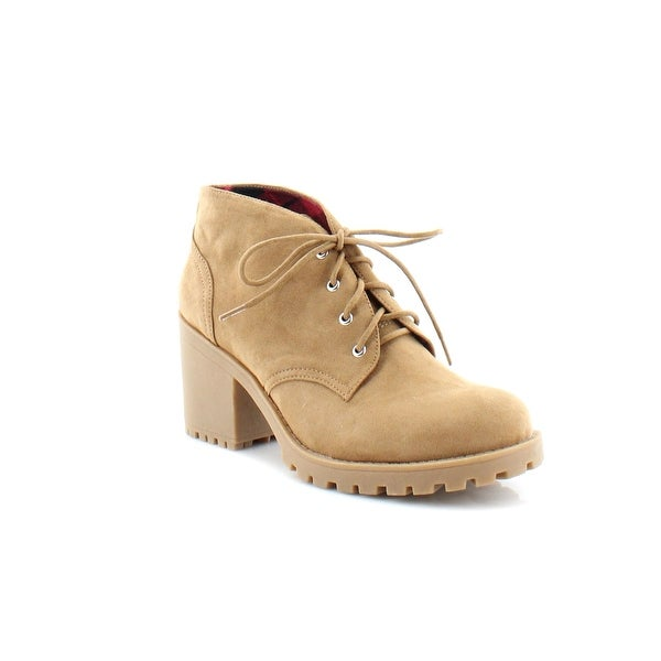 American Rag Reaghan Women's Boots Wheat