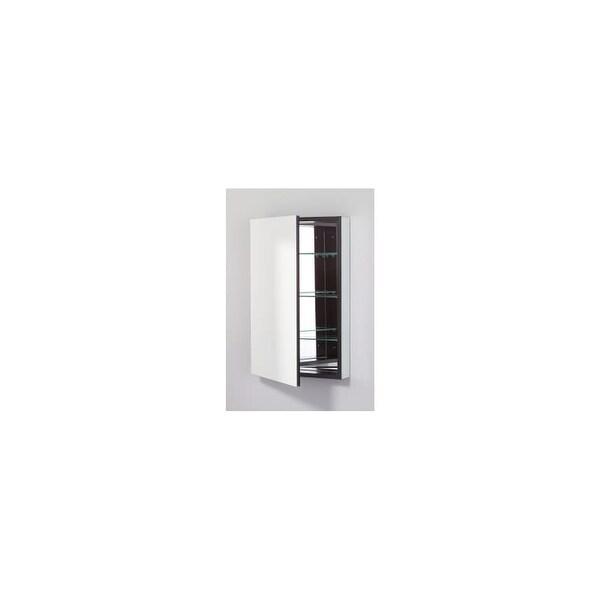 Robern Plm2030b 19 1 4 Reversible Single Door Mirrored Medicine Cabinet N