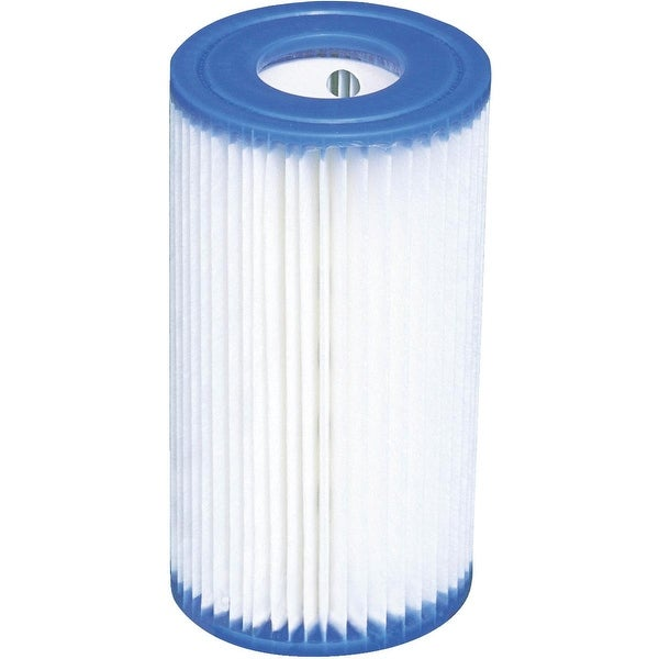 Intex 4-1/4X8 Filter Cartridge