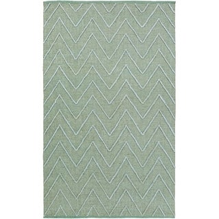 Hand-Woven Lilith Jute Area Rug