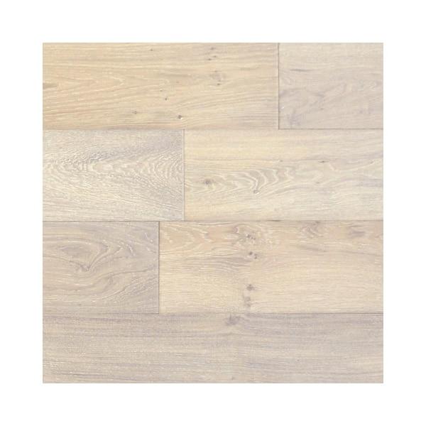 Shop Mission 7 12 Engineered Hardwood Flooring Handscraped