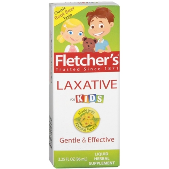 Fletcher's Laxative For Kids 3.50 oz
