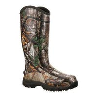 "Rocky Men's 16"" Core 1600g RKYS060 Realtree Xtra"