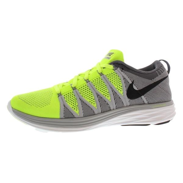 Nike Flyknit Lunar2 Running Men's Shoes - 11 d(m) us