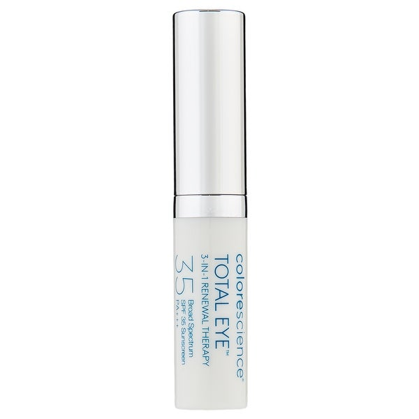 ColoreScience Total Eye 3-in-1 Renewal Therapy SPF 35 0.23 fl oz / 7 ml Deep. Opens flyout.