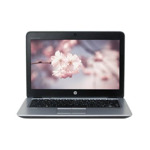 """HP 820 G3 Core i5-6300U 8GB 320GB 12.5"""" W10H (Refurbished B Grade)"""