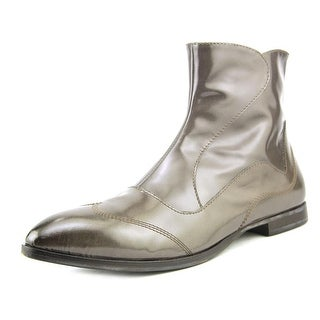 Tracceinterra TT12 Boston B Wingtip Toe Synthetic Boot