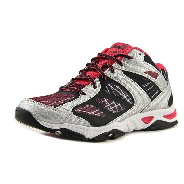 Avia Gfc Studio Women Lt Grey/Pink/Black Sneakers Shoes