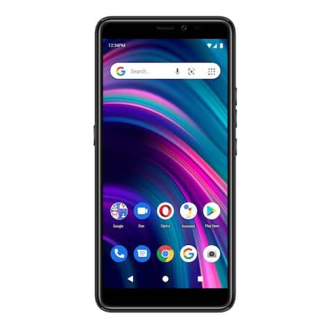 BLU J9L J0090WW 32GB Dual Sim GSM Unlocked Android Smartphone
