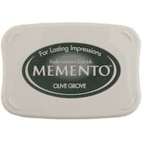 Olive Grove - Memento Dye Ink Pad