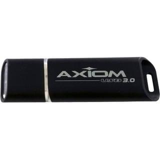 Axion USB3FD128GB-AX Axiom 128GB USB 3.0 Flash Drive - 128 GBUSB 3.0 - Power-cycling Handling, Long Data Retention, Multi-level