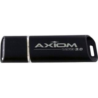 """Axion USB3FD128GB-AX Axiom 128GB USB 3.0 Flash Drive - 128 GBUSB 3.0 - Power-cycling Handling, Long Data Retention, Multi-level"