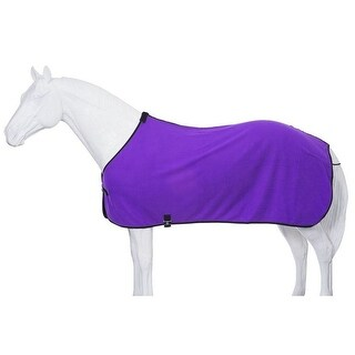 Tough-1 Sheet Soft Fleece Blanket Adjustable Liner Cooler