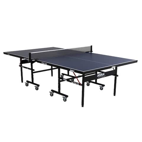 JOOLA Tour 1500 Indoor Table Tennis Table / 11560 - Blue