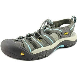 Keen Newport H2 Round Toe Synthetic Fisherman Sandal