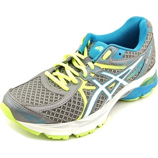 Asics GEL-Flux 3 Round Toe Synthetic Running Shoe