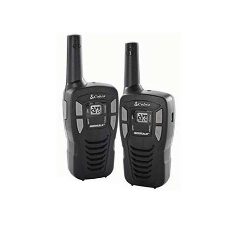 Cobra CX195 16 Mile Two Way Radio - (Single Pack) Two Way Radio