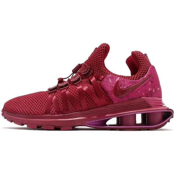 Nike Womens Nike shox gravity Low