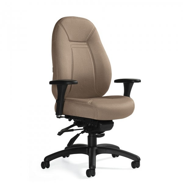 Incredible Argus Office Chairs For Big And Tall Beutiful Home Inspiration Aditmahrainfo