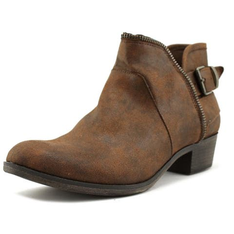 6d42991cd50 Buy American Rag Women's Boots Online at Overstock | Our Best ...
