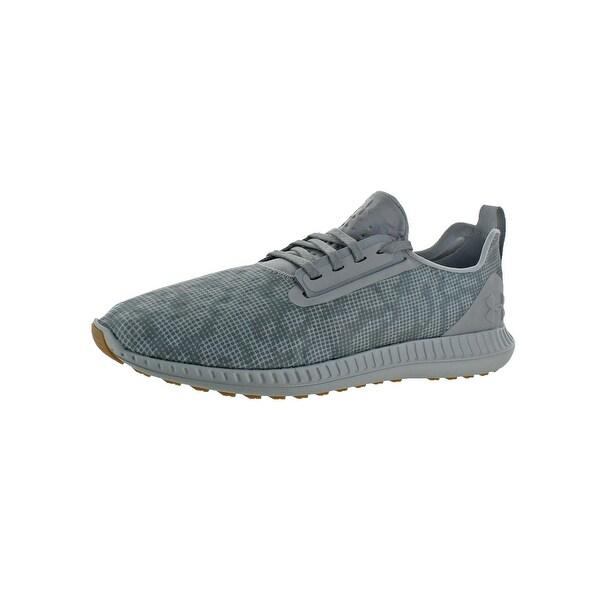 Under Armour Mens Moda Run PR Running Shoes Low-Top Lightweight