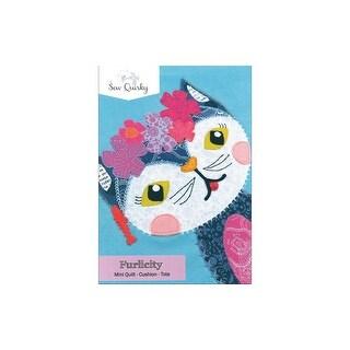 Sew Quirky Furlicity Ptrn