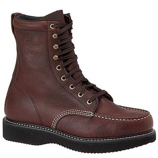"""Fin & Feather Men's 8"""" Lace-Up"""