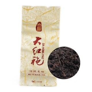 Big Red Robe Oolong Dahongpao Tea 7g