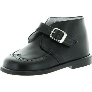 Nens Boys Cl-10255 Dress Casual Flats Shoes