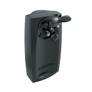 Proctor Silex 75217 Can Opener, Black
