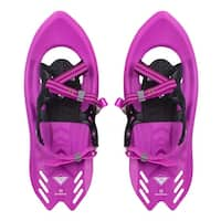 Winterial Youth Snowshoes (Pink)