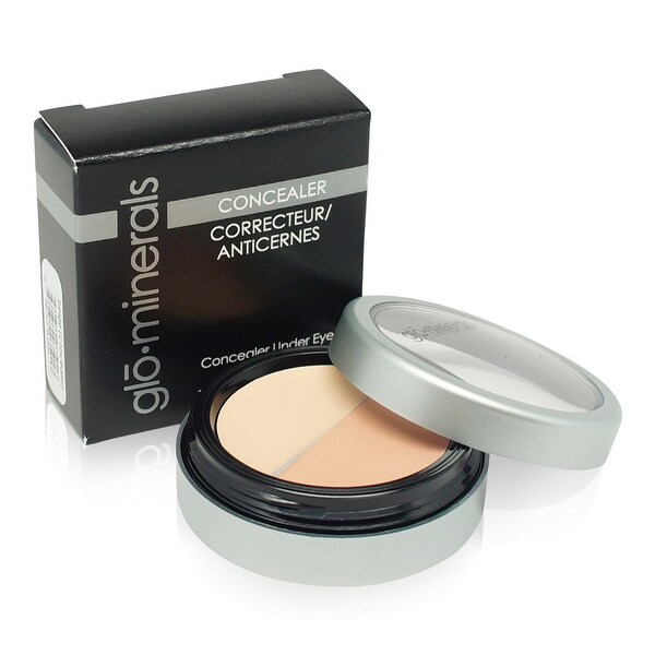glominerals GloConcealer Concealer Under Eye - Beige (3.1g/0.11Oz)