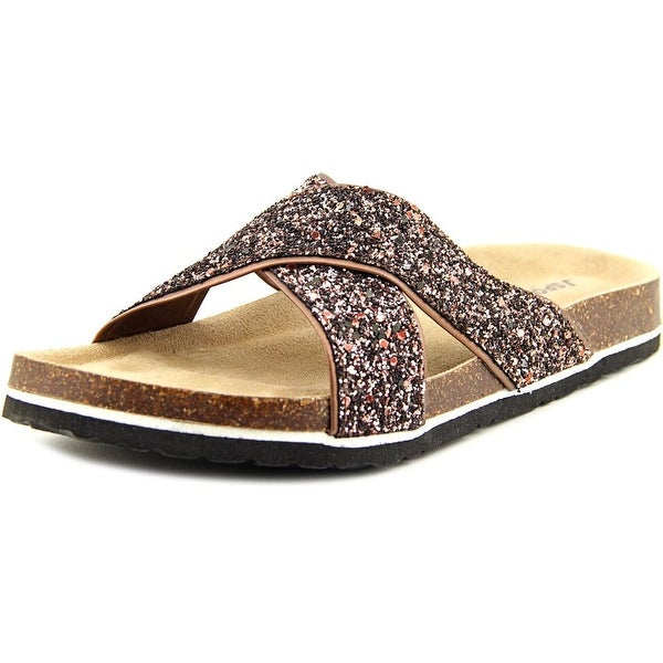 Jambu Grace Champagne Sandals