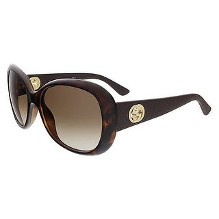Gucci GG3787/S Rectangular Gucci Sunglasses