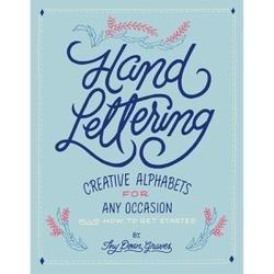 Hand Lettering - St. Martin's Books