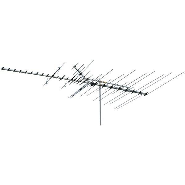 Winegard Hd8200U Hdtv Deep Fringe Antenna (65M Range)