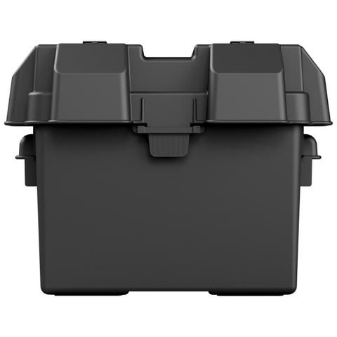 Noco Snap-Top Battery Box - 24V Snap-Top Battery Box - 24V