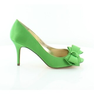 Nina Florice Women's Heels Apple Green Lus