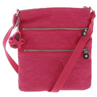 Kipling Womens Shoulder Handbag North South Crossbody - small